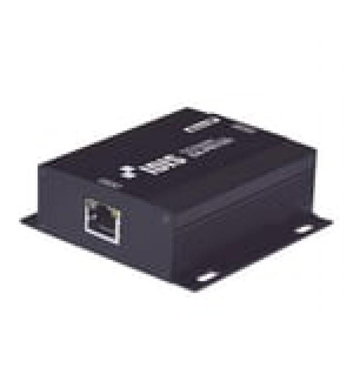 EXTENSOR POE 802.3AF DE 1 PUERTO 10/100 MBPS
