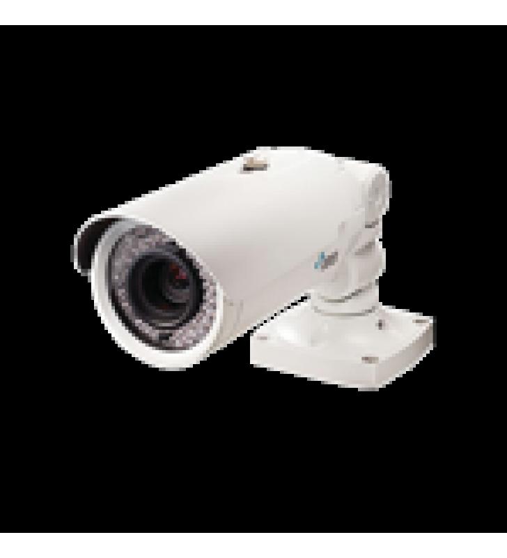 CAMARA BALA IP 4K (8 MP) |  LENTE MOTORIZADO 3.6-9.8 MM | POE | IP66 | DWDR