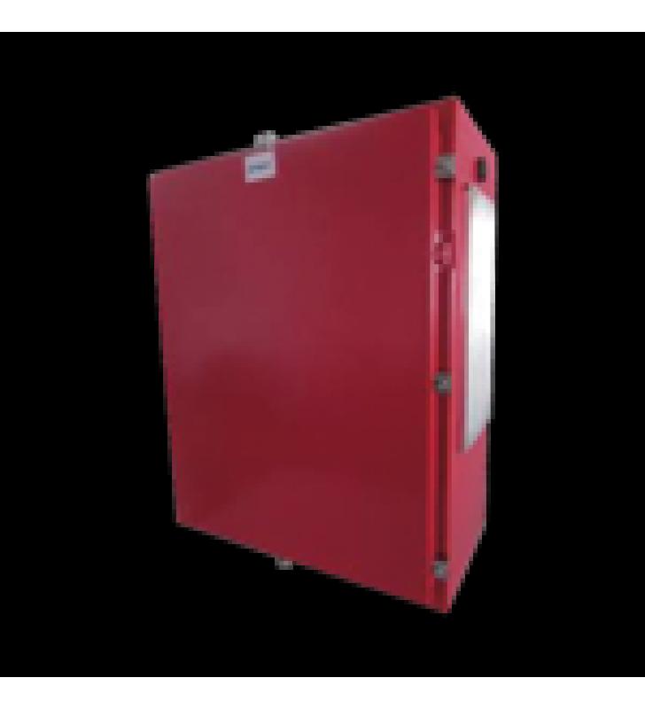 AMPLIFICADOR BIDIRECCIONAL VHF, FIPLEX