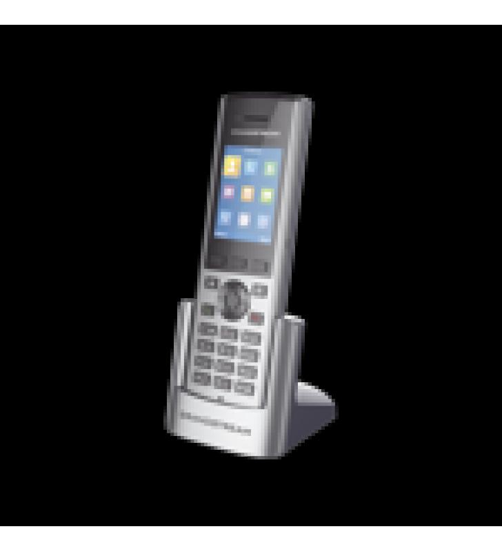 TELEFONO HD CON TECNOLOGIA DECT LARGO ALCANCE, CON PANTALLA A COLOR LCD