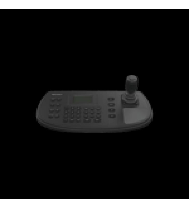 CONTROLADOR ANALOGICO PARA DVR`S, DOMOS PTZ TURBO Y ANALOGICOS  Y PTZ EPCOM/HIKVISION POR RS485
