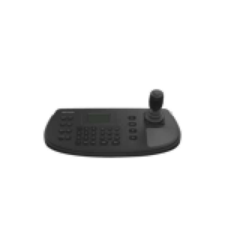 CONTROLADOR IP PARA DVR, NVR Y PTZ A TRAVES DE RED / SOPORTA RS-485 / COMPATIBLE CON EPCOM Y HIKVISION