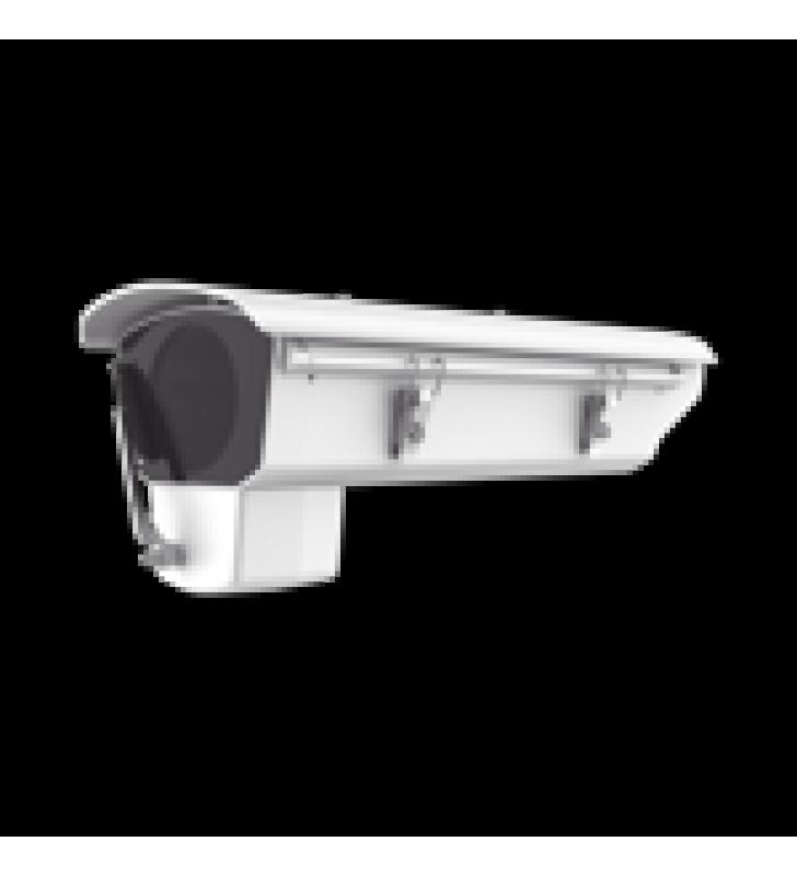 GABINETE PARA CAMARAS TIPO BOX (PROFESIONAL) / EXTERIOR IP67 / LIMPIA PARABRISAS INTEGRADO / CALEFACTOR Y VENTILADOR INTEGRADO