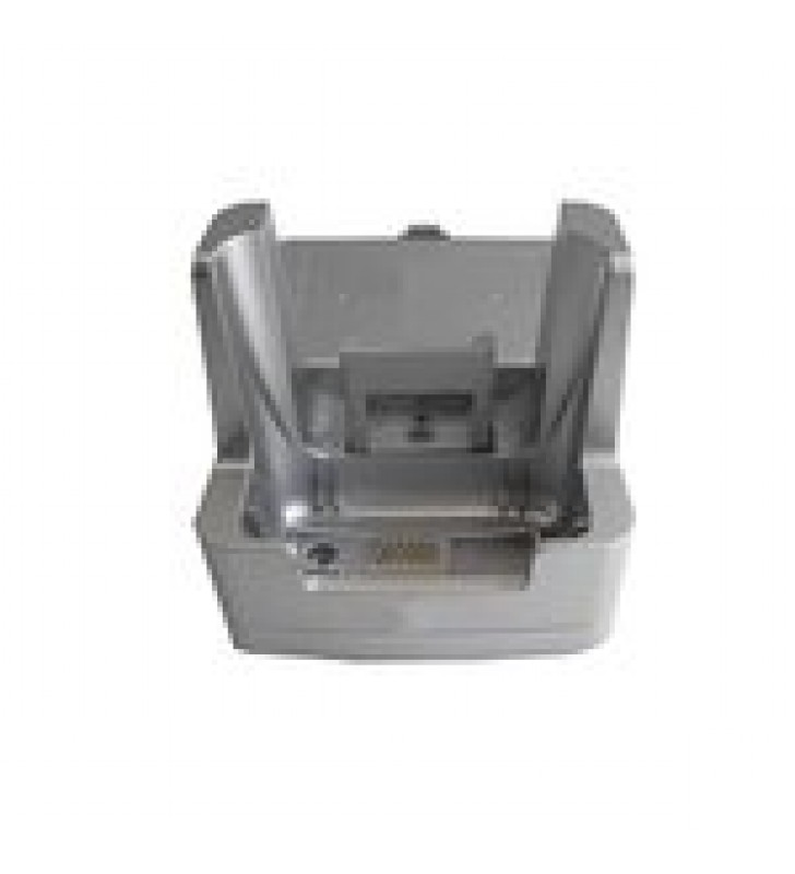 BASE CARGADOR  PARA DVR PORTATIL HIKVISION MODELO: DS-6102-HL