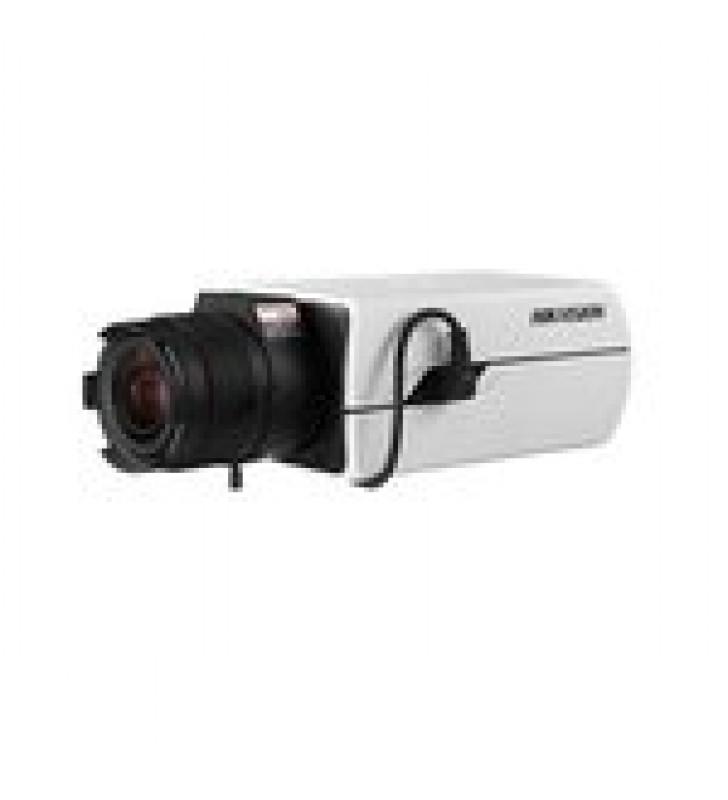 CAMARA TIPO BOX (PROFESIONAL) TURBOHD 1080P / WDR REAL 120 DB / MENU OSD / DIA-NOCHE / 3D-DNR / BLC / DEFOG