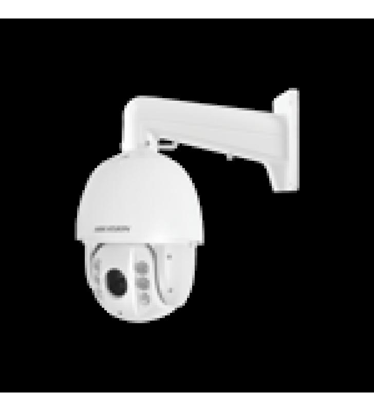 PTZ IP 4 MEGAPIXEL / 25X ZOOM / 150 MTS IR / IP66 / IK10 / AUTOSEGUIMIENTO / WDR / HI-POE / ENTRADA-SALIDA DE AUDIO Y ALARMA / ULTRA BAJA ILUMINACION
