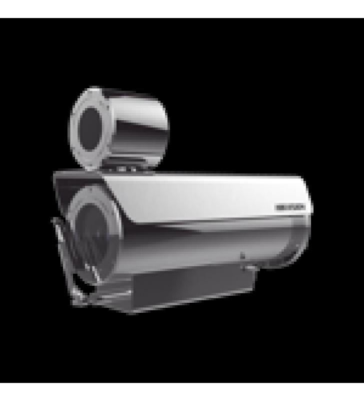 BALA IP 5 MEGAPIXEL / LENTE MOT. 2.8 A 12 MM / ANTIEXPLOSION / 80 MTS IR EXIR / H.265+ / IP68 / WIPER / 316L / ATEX / IECEX