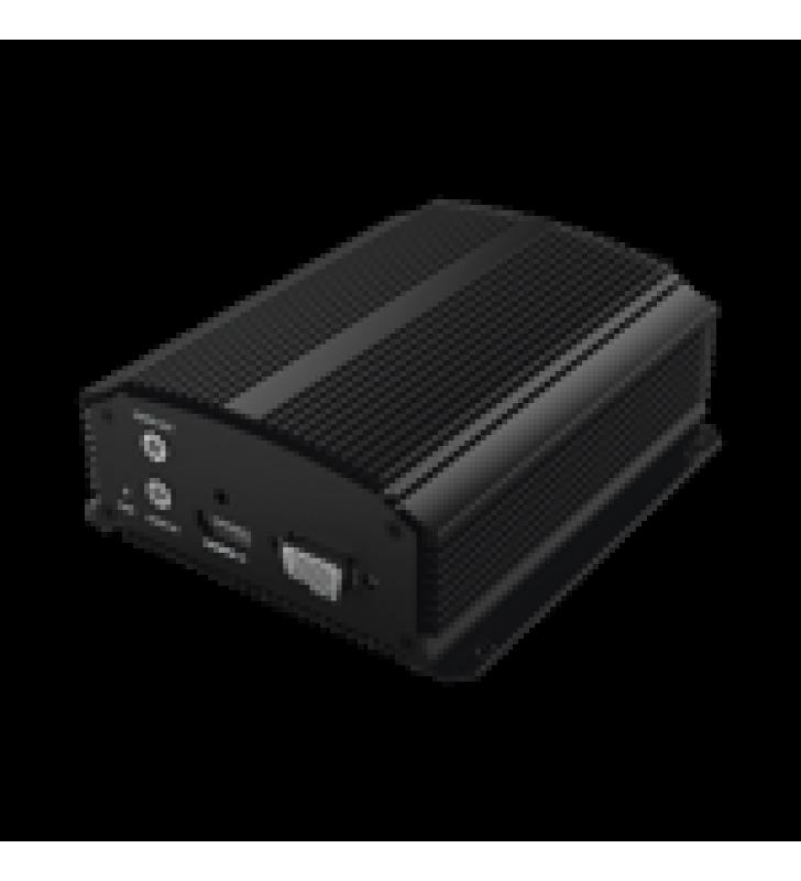 CODIFICADOR DE VIDEO (ENCODER) / ENTRADA HDMI O VGA / 1 ENTRADA DE AUDIO
