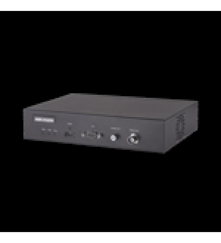 DECODIFICADOR DE VIDEO DE 1 SALIDAS HDMI 4K / 1 SALIDA HDMI / 1 SALIDA VGA (1080P) / SOPORTA HASTA 16 CANALES DE VIDEO SIMULTANEOS / VIDEOWALL