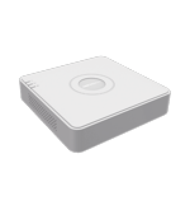 DVR 1080P LITE / 4 CANALES TURBOHD + 1 CANAL IP / 1 BAHIA DE DISCO DURO / H.264+ / 1 CANAL DE AUDIO / AUDIO POR COAXITRON / SALIDA DE VIDEO FULL HD