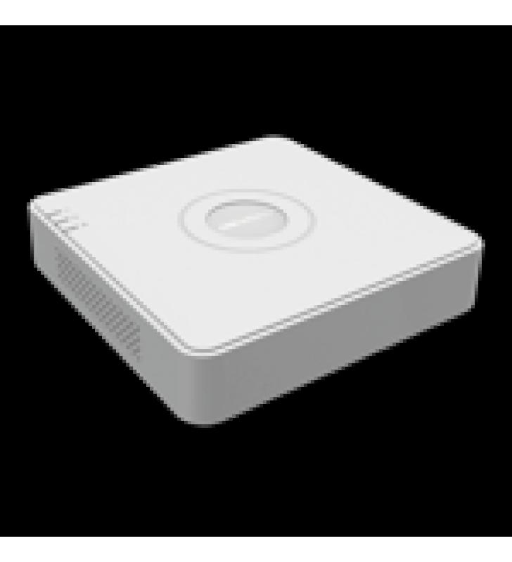 DVR 1080P LITE / 16 CANALES TURBOHD + 2 CANALES IP / 1 BAHIA DE DISCO DURO / H.264+ / 1 CANAL DE AUDIO / SALIDA DE VIDEO FULL HD