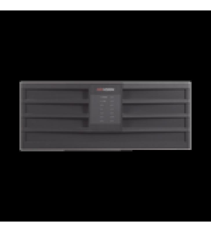 CONTROLADOR DE VIDEOWALL / SOPORTA 24 ENTRADAS Y 20 SALIDAS DE VIDEO (HDMI / VGA / DVI)