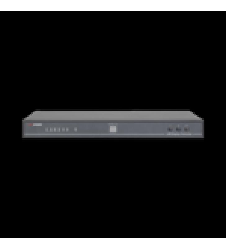 CONTROLADOR PARA VIDEOWALL / 4K (3840 X 1080) / COMPATIBLE CON PANTALLAS LED SERIE DS-D44