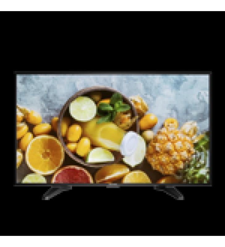 MONITOR LED FULL HD DE 43 / IDEAL PARA OFICINA Y HOGAR / USO 24-7 / ENTRADA HDMI-VGA / COMPATIBLE CON MONTAJE VESA / BOCINAS INTEGRADAS