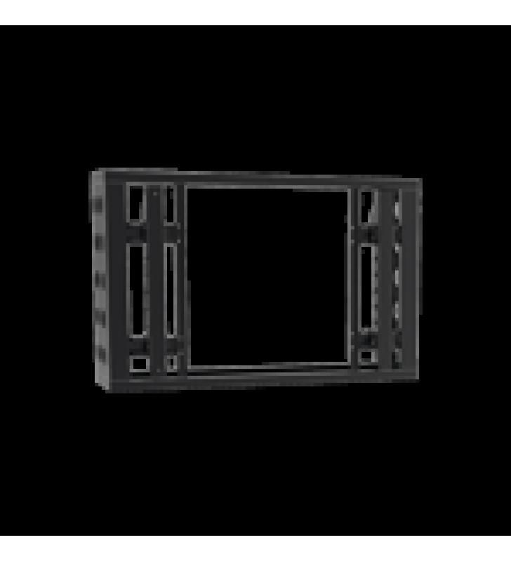 MONTAJE DE PISO / COMPATIBLE CON MONITOR DE 55 / ESPECIAL PARA VIDEOWALL / COMPATIBLE CON DS-D2055NL-B/G - DS-D2055LU-Y