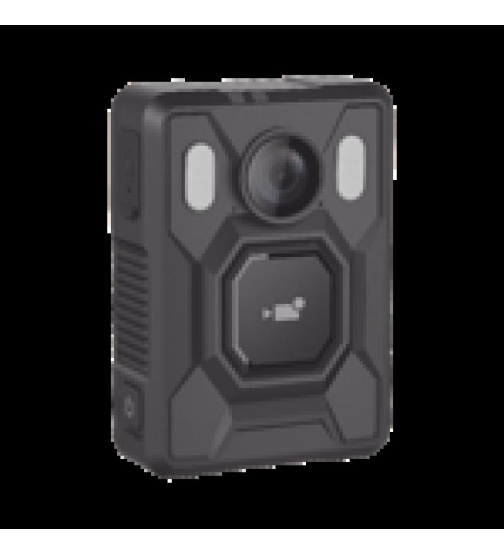 BODY CAMERA PORTATIL / GRABACION A 1080P / IP67 / H.265 / 32 GB / GPS / WIFI