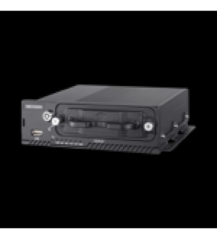 DVR MOVIL 1080P / 4 CANALES TURBO + 4 CANALES IP / SOPORTA MEMORIA SD / SOPORTA HDD / GPS / SOPORTA 4G Y WIFI (MODULO ADICIONAL)