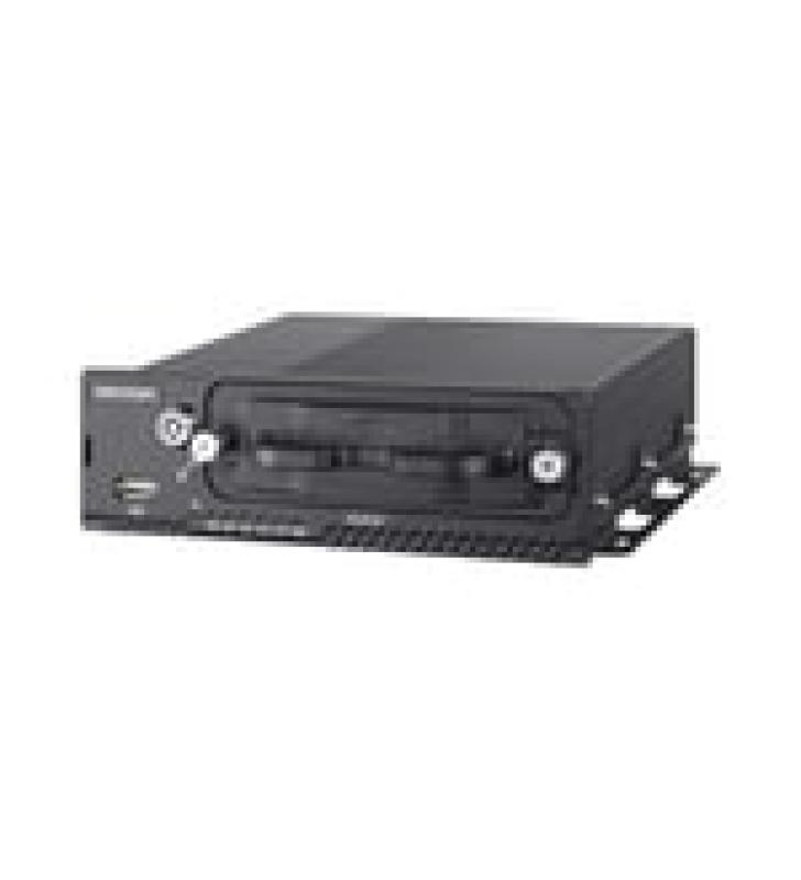 DVR MOVIL 1080P / 4 CANALES TURBO + 4 CANALES IP / 4G / WIFI / GPS / SOPORTA MEMORIA SD / SOPORTA HDD