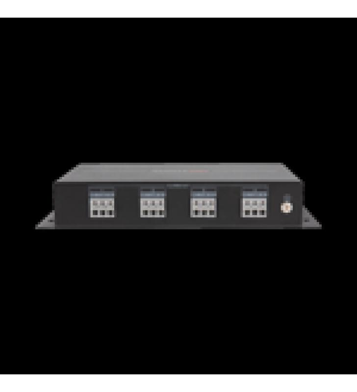 MODULO DE 4 RELEVADORES / PARA FUNCIONES DE AUTOMATIZACION / COMUNICACION RS-485