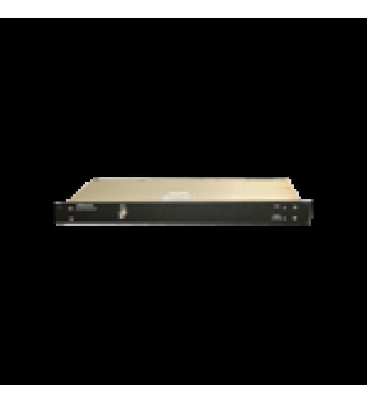 MULTIACOPLADOR  PARA RECEPCION DE 370-512 MHZ, 8 CANALES, 1 UR, 90-240 VCA, N/BNC HEMBRAS.