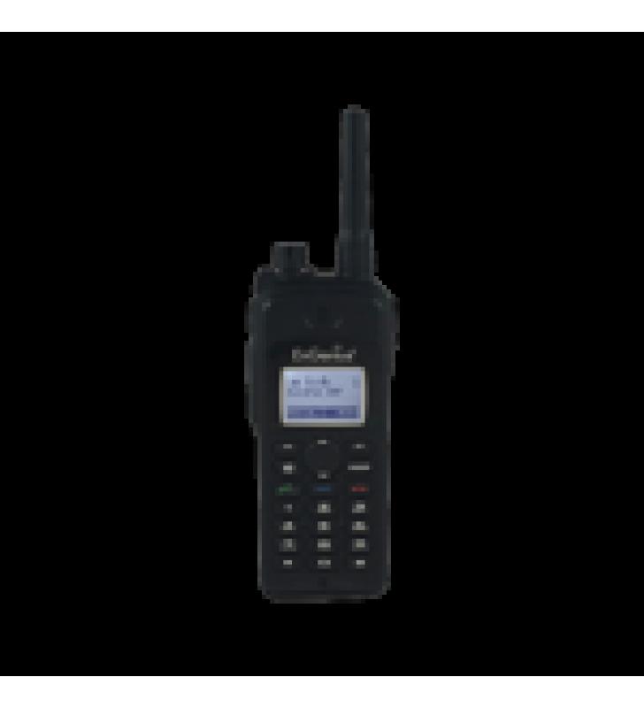 TELEFONO DE LARGO ALCANCE Y RADIO BIDIRECCCIONAL DE 2 BANDAS EN 902-928 Y 420-480 MHZ / COMPATIBLE SOLAMENTE CON SISTEMAS DURAFON PRO,PSL,USL, UHF-SYS Y SISTEMAS DE RADIOS EN LA BANDA DE UHF