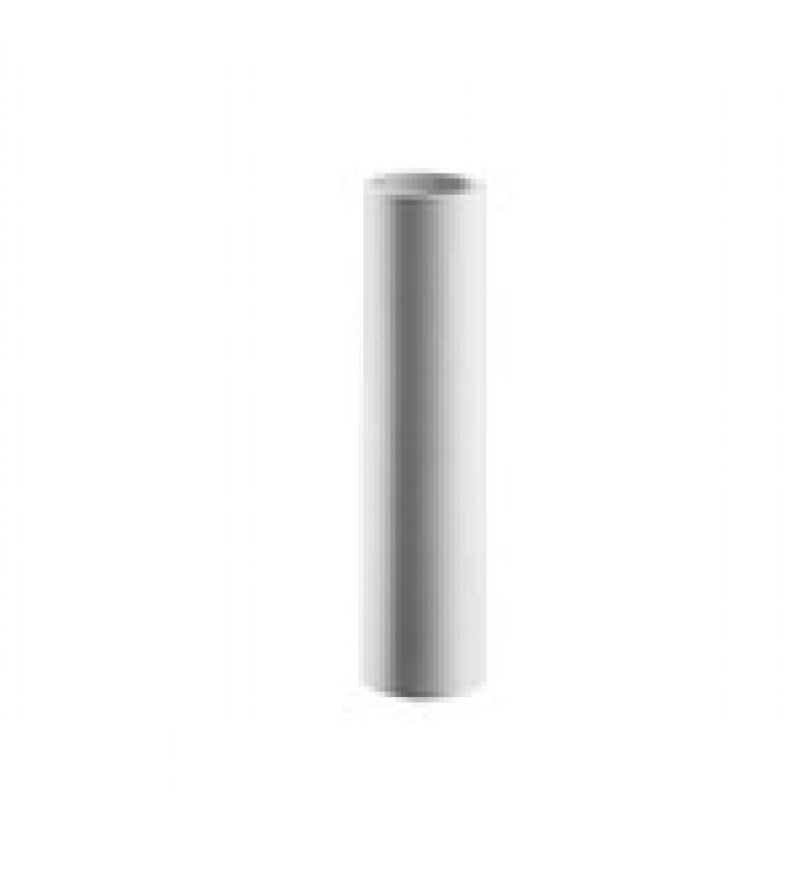 TUBO RIGIDO GRIS, PVC AUTO-EXTINGUIBLE, DE 13 MM AREA PERMISIBLE PARA EL CABLE, DIAMETRO EXTERNO 16 MM  TRAMO DE 3 M