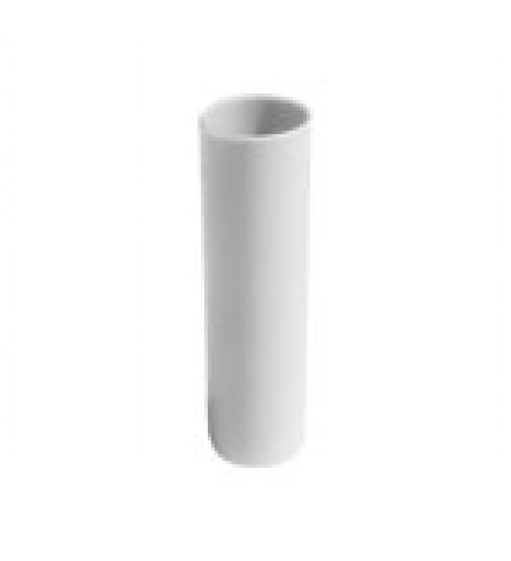 COPLE (UNION) PARA TUBERIA RIGIDA, PVC AUTO-EXTINGUIBLE, DE 16 MM