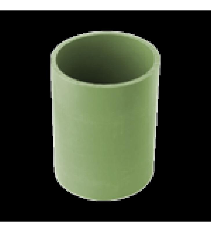COPLE PARA TUBO PVC CONDUIT PESADO DE 1/2 (13 MM)