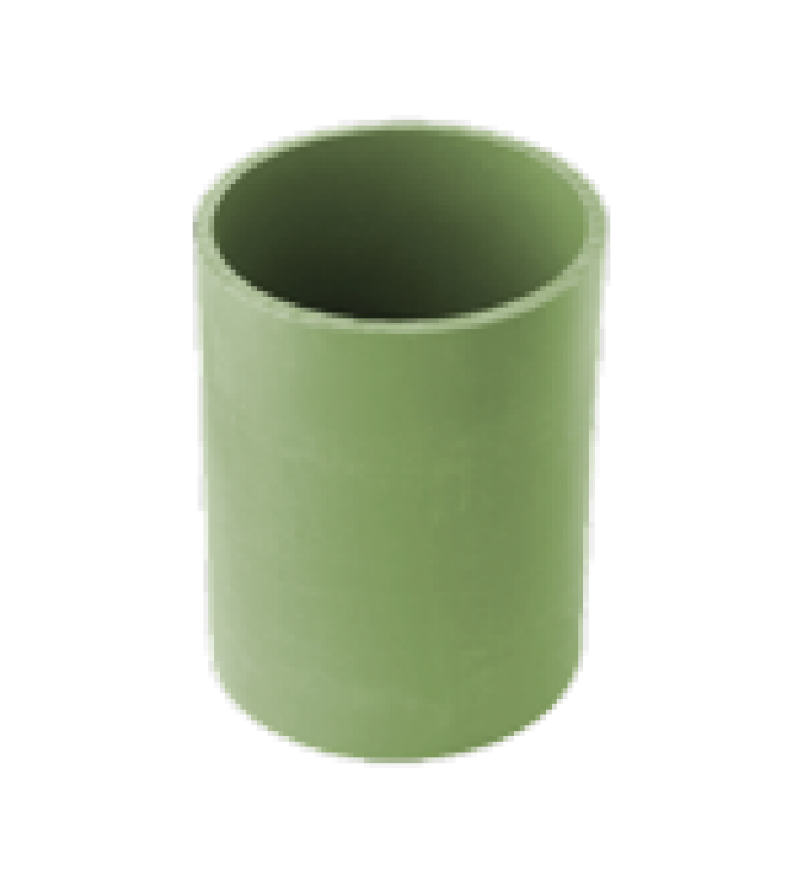COPLE PARA TUBO PVC CONDUIT PESADO DE 3 (75 MM)
