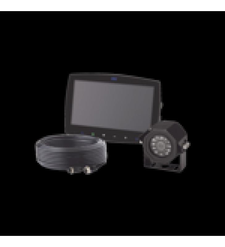 PANTALLA LCD A COLOR DE ALTA RESOLUCION CON PANTALLA TACTIL DE 7.0 INCLUIDA