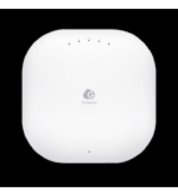 PUNTO DE ACCESO WI-FI PARA INTERIOR MU-MIMO 2X2 CON ADMINISTRACION EN NUBE, 867MBPS EN 5 GHZ Y 400 MBPS EN 2.4 GHZ, HASTA 250 USUARIOS CONCURRENTES, SOPORTA POE 802.3AF
