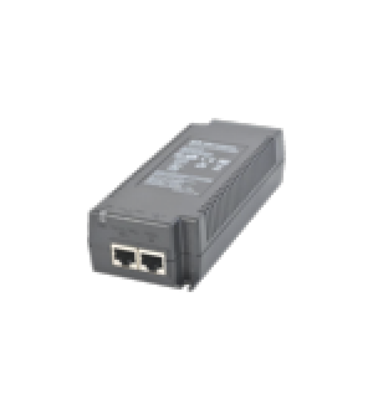 INYECTOR POE 60W (ALIMENTACION 100-240 AC CABLE TIPO US AC)