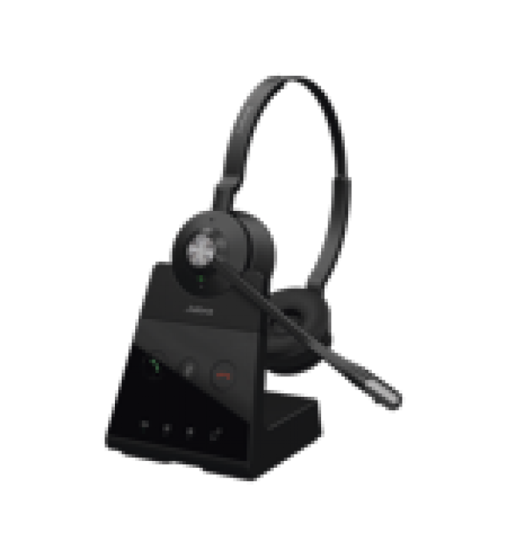 ENGAGE 65 STEREO CON CONEXION DECT Y USB, IDEAL PARA ENTORNOS CON NECESIDAD DE SEGURIDAD O DE MUCHA DENSIDAD (9559-553-125)