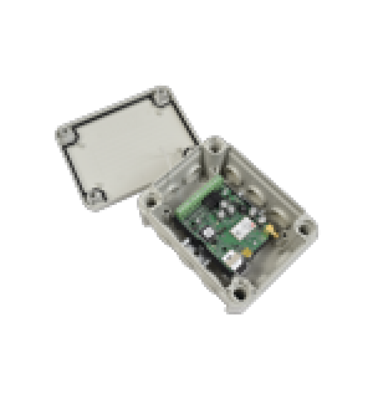 CONTROLADOR REMOTO 3G / ACTIVACION POR MEDIO DE CELULAR (APP O LLAMADA) / MARCADOR / CAJA NEMA IP67 / 2000 USUARIOS