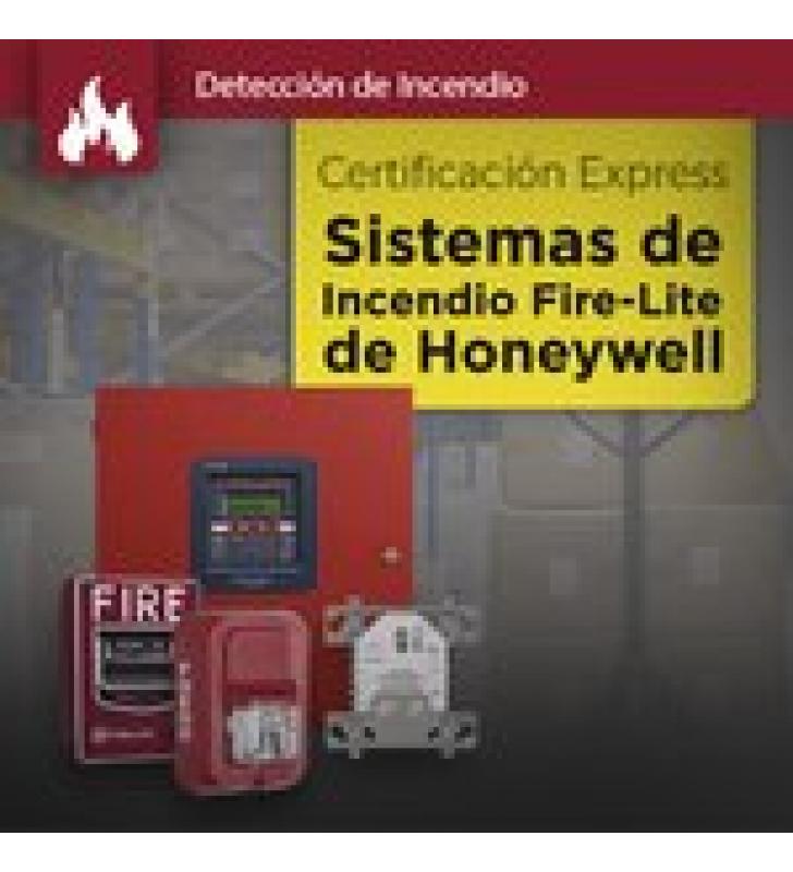 CERTIFICACION VIRTUAL FIRE-LITE