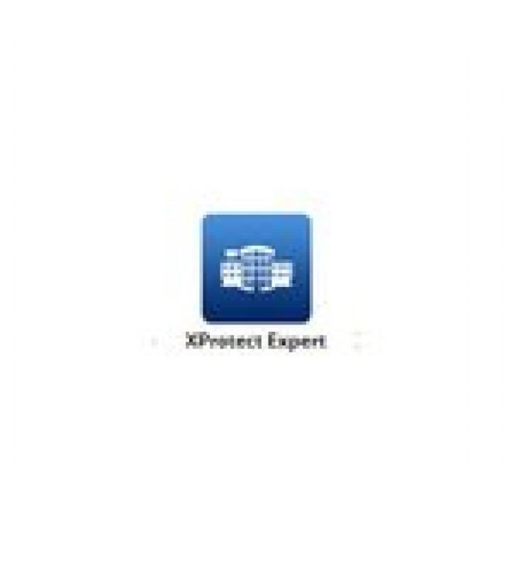 CARE PLUS DE 1 ANO PARA LICENCIA DE CAMARA DE XPROTECT EXPERT