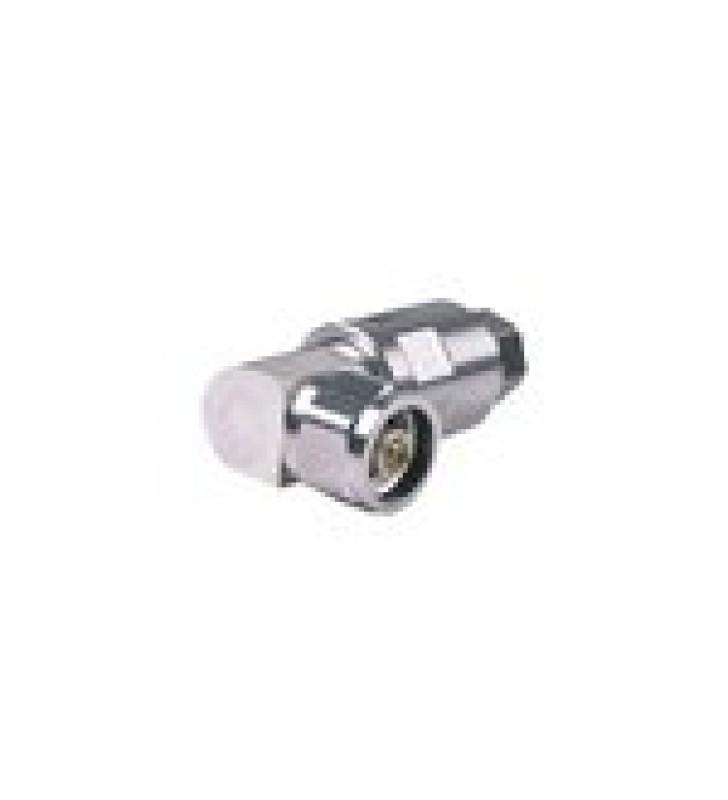 CONECTOR N MACHO A/R PARA CABLE FSJ4-50B (1/2)