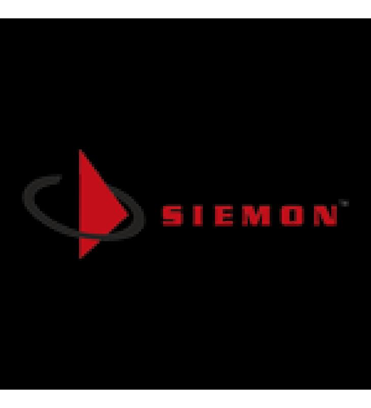 JUMPER DE FIBRA OPTICA MONOMODO (OS2), XGLO, RISER, LC/UPC-LC/UPC SIMPLEX, ONFR, COLOR AMARILLO, 5 METROS