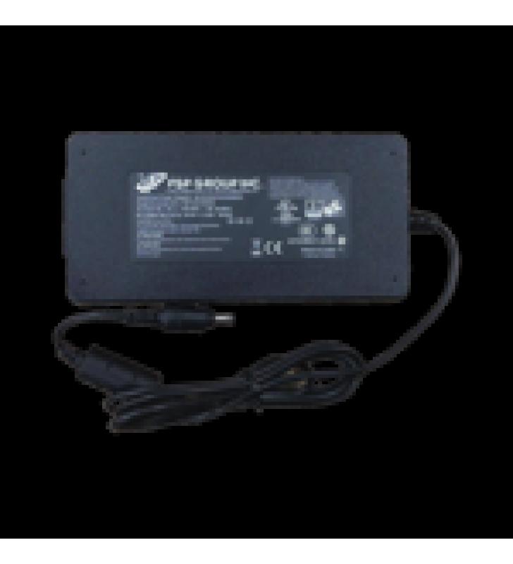 FUENTE DE PODER REGULADA / 54 VCD / 2.25 A / CONECTOR TIPO PLUG