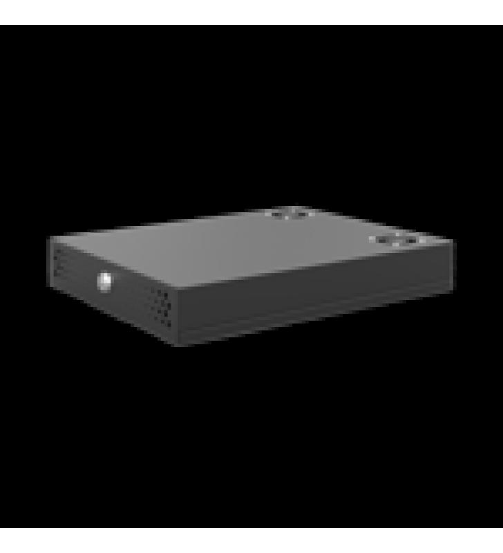 GABINETE METALICO DE SEGURIDAD PARA DVR/NVR. TAMANO MAX. DE DVR/NVR: 315 X 62 X 288 MM (AN. X AL. X PROF.)