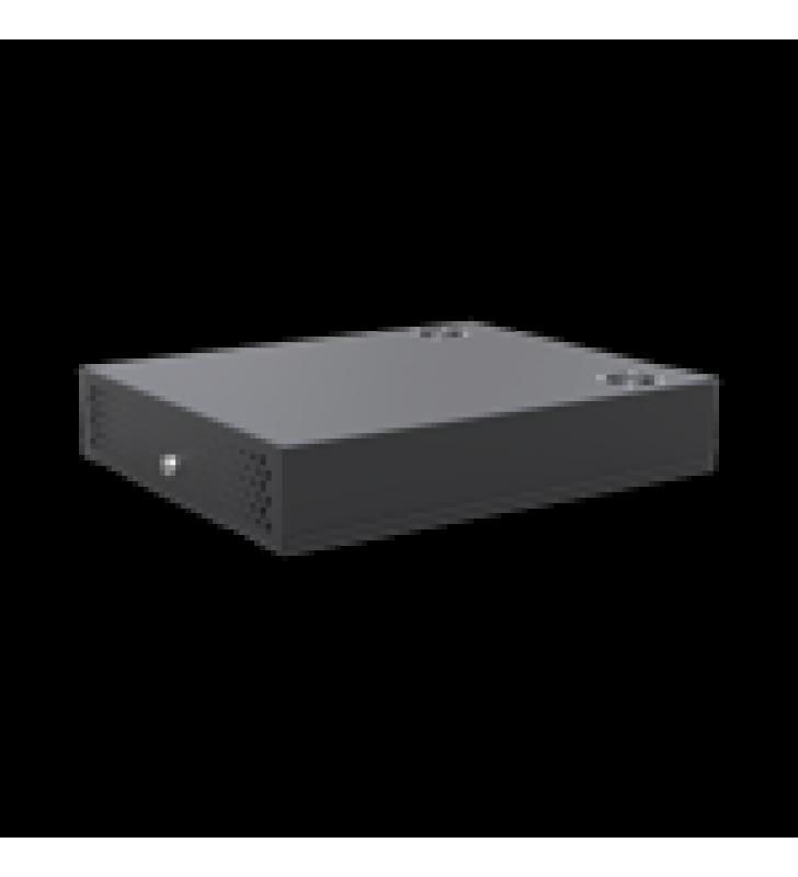 GABINETE METALICO PARA DVR/NVR. TAMANO MAX. DE DVR/NVR: 445 X 88 X 400MM (AN.XAL.XPROF.). COMPATIBLE CON FUENTE SLIM.