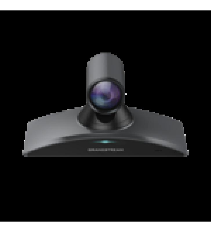SISTEMA DE VIDEO CONFERENCIA 4K MULTI-PLATAFORMA EPTZ, 2 SALIDAS DE VIDEO HDMI, AUDIO INCORPORADO, CONTROL REMOTO, INCLUYE MICROFONO GMD1208