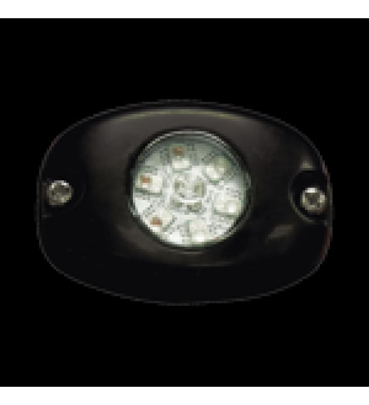 LAMPARA OCULTA DE LED SERIE HB6PAK COLOR CLARO