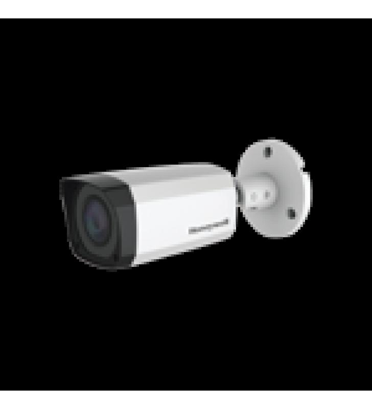 BALA IP 2 MEGAPIXEL / H.265 / 60 MTS IR / IP66 / POE / LENTE MOTORIZADO 2.7-13.5MM / MICROSD