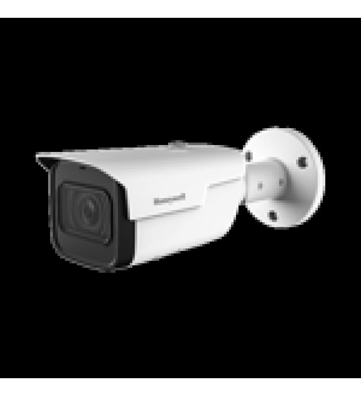 CAMARA BALA IP TDN ULTRA HD IR, 8MP, 3.7 - 11 MM, MFZ, H.265/H.264, POE, IP66