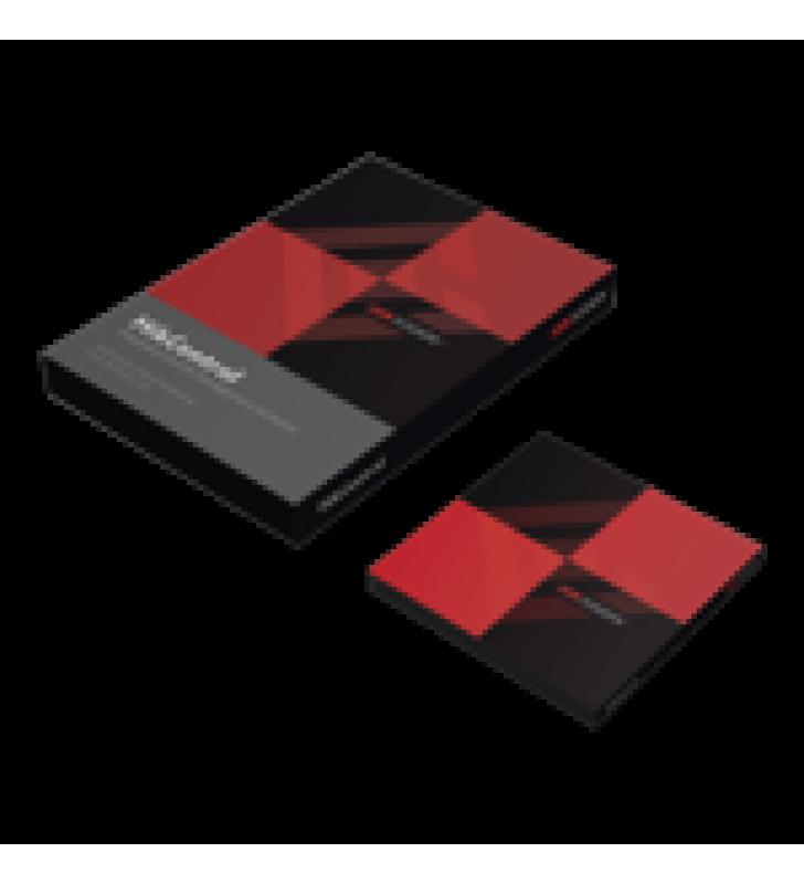 HIK-CENTRAL / LICENCIA BASE DE VIDEOVIGILANCIA / INCLUYE 64 CANALES DE VIDEO + SERVIDOR DELL XEON E3