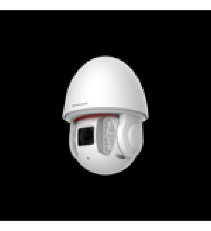 DOMO IP PTZ 2 MEGAPIXEL / H.264 / 30X ZOOM / WDR REAL / DIA-NOCHE / IP67 / IK10 / IR 150 MTS