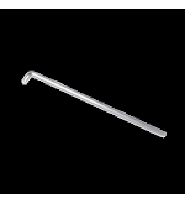 LLAVE ALLEN 5 X 16 X 200MM ESPECIAL PARA INSTALACION DE ANTENAS SH-TP-5-XX, HG3-TP-SXX Y HG3-TP-AXX DE RF ELEMENTS