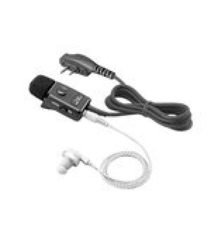 MICROFONO-AUDIFONO PARA RADIO IC-F1000/2000/S/T