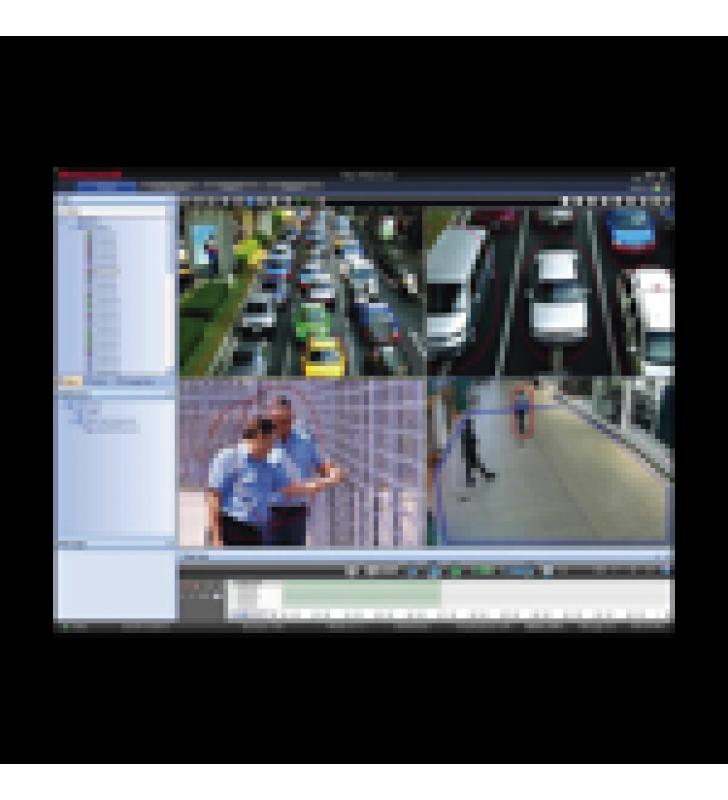 LICENCIA DE SOFTWARE MAXPRO VMS BASE CON 64 CANALES INCLUIDOS